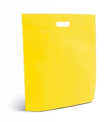 Alexander-yellow-bag