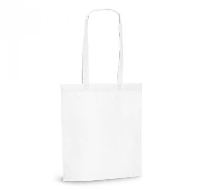 Чанта Александър бяла