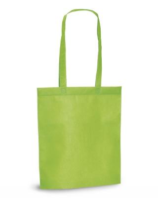 Чанта Александър светло зелен