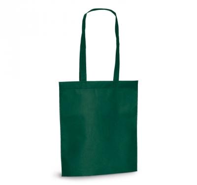 Чанта Александър тъмно зелен
