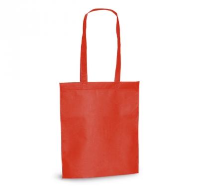Чанта Александър червен