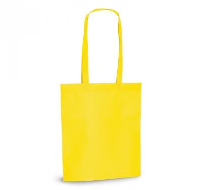 Чанта Александър жълт