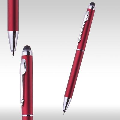 iPen химикалка 91242 червено