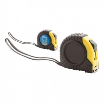 Ролетка 3м - жълта, код AP731567-02