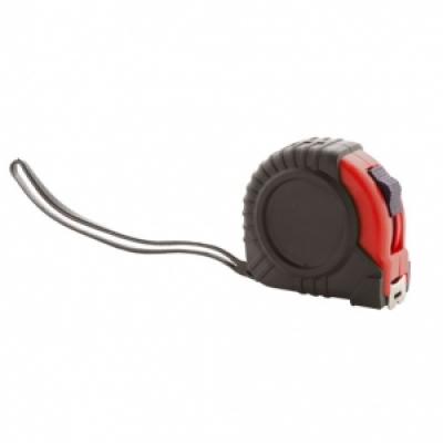 Ролетка 3м - червена, код AP731567-05