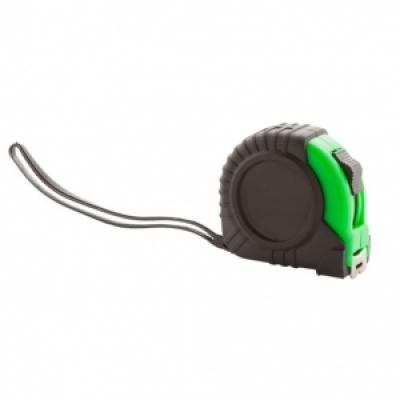 Ролетка 3м - зелена, код AP731567-07