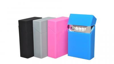 Калъфи за цигари силикон размер Класик