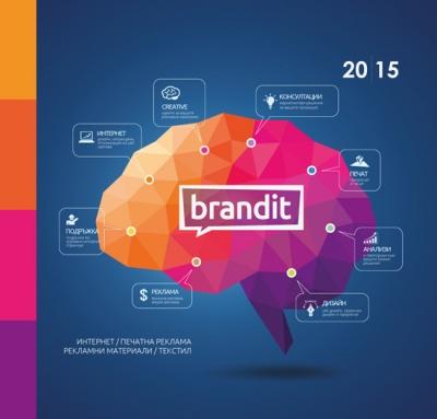 ������� ������� Brand It 2015