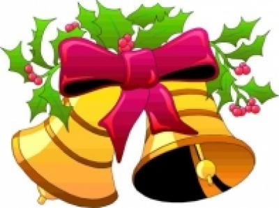 Честита Нова Година, Весела Коледа