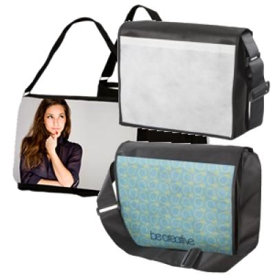 Sublimation Conference Bags Конферентни чанти за сублимация, цветен фирмен печат или със снимка