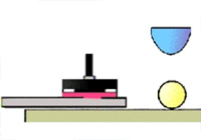Тампонен печат - приложение