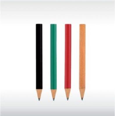 Кръгли моливи - мини