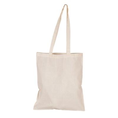 Памучна еко торбичка