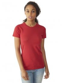 Дамски тениски с къс ръкав
