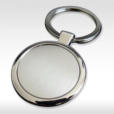 ключодържатели, кръгли, метални модел 10030