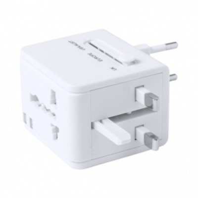 """Celsor"" travel adapter"