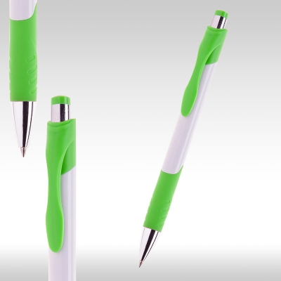 Химикалка Зелена 14343