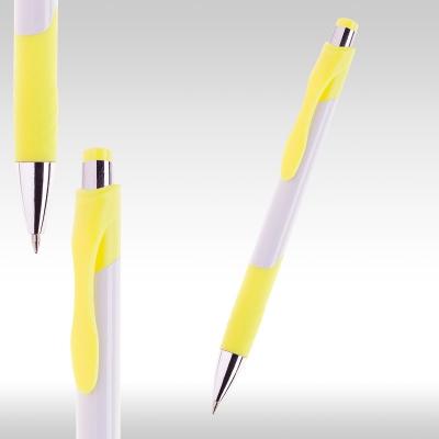 Химикалка Жълта 14348