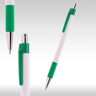 Химикалка Зелена 14823