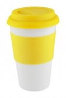 Soft Touch чаша със силикон -  AP803420