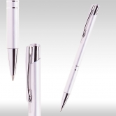 Ellite Metal Pen Silver 25411