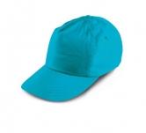 Светло синя шапка SR - ВС-001