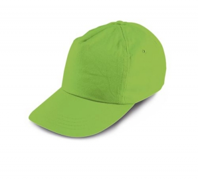 Светло зелена шапка SR - ВС-001
