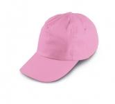 Розова шапка SR - ВС-001