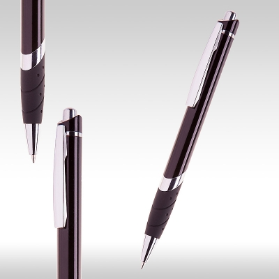 Химикалка Черно/черно 72560