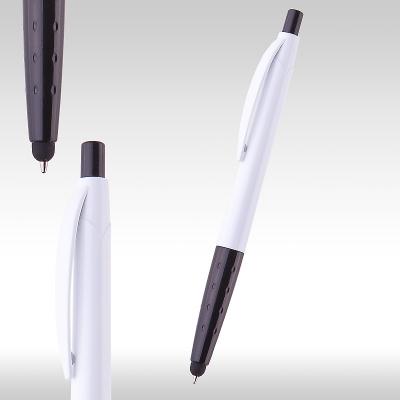 iPen химикалка 80635 бяло/черно