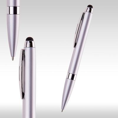 Химикалка I-Pen ТУИСТ - сребро