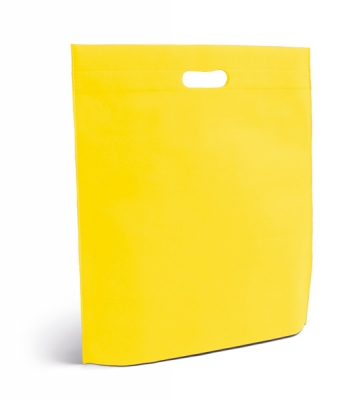 Alexander-yellow-bag