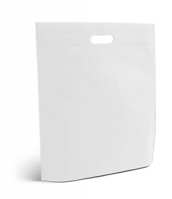 Alexander-white bag