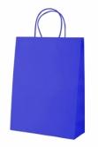 """Store"" paper bag-blue"