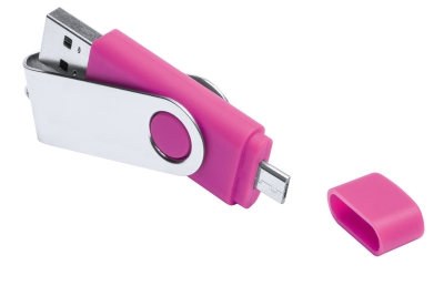 USB 8 GB розова