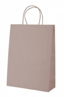 """Store"" paper bag-beige"