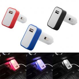 """USB зарядно за кола - AP844032 """"Waze"""""""