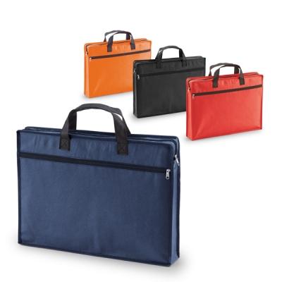 Конферентна чанта от нетъкан текстил 9228