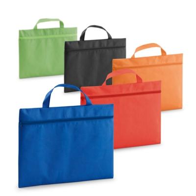 Чанта за документи от нетъкан текстил
