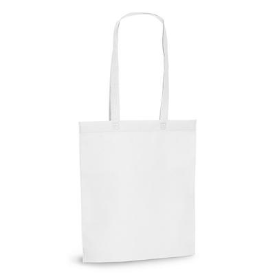 T BAG 92839 10 бяла