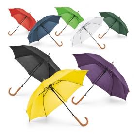 Рекламни полуавтоматични чадъри