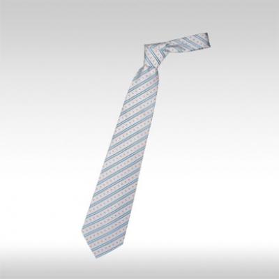 Бяла Вратовръзка LANES AP1231-01