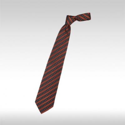 Оранжева Вратовръзка LANES AP1231-03