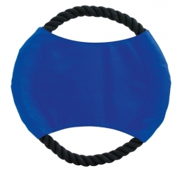 Flybit-frisbee-black-end-blue