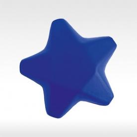 Антистрес звезди Ease, синя