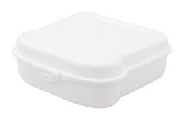 Пластмасова сандвич кутия за обяд Нойкс в 4 цвята
