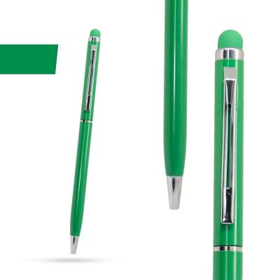 Метална химикалка BYZAR, AP41524-07, зелена
