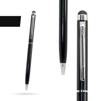 Метална химикалка BYZAR, AP41524-10, черна