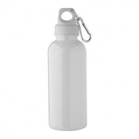 """Спортни бутилки """"Zanip"""" - бяла"""