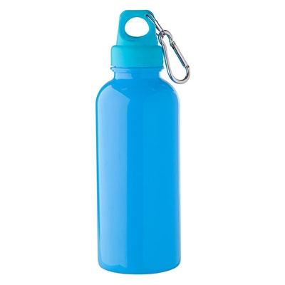 """Спортни бутилки """"Zanip"""" - св. синя"""